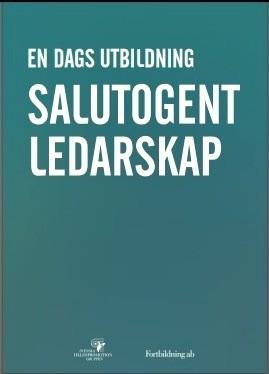 Salutogent-ledarskap